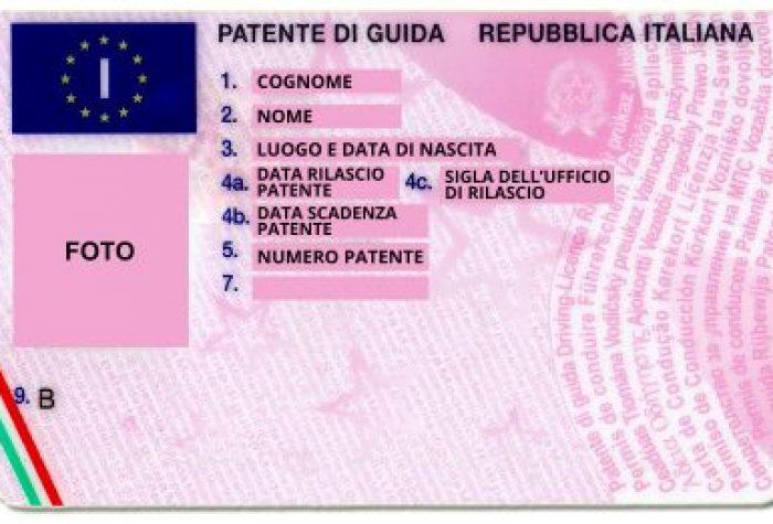 traduzione-giurata-patente